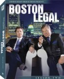 Boston Legal - Season 2 System.Collections.Generic.List`1[System.String] artwork
