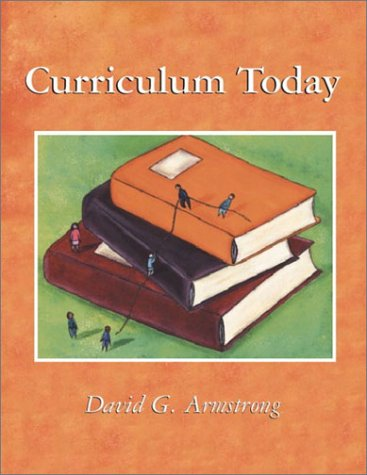 Curriculum Today   2003 edition cover