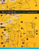 Technically-Write!  8th 2012 9780132158855 Front Cover