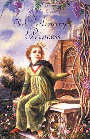 Ordinary Princess   2002 (Reprint) edition cover