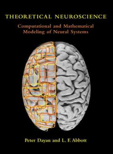 Theoretical Neuroscience Computational and Mathematical Modeling of Neural Systems  2005 edition cover