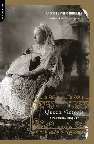 Queen Victoria A Personal History N/A edition cover