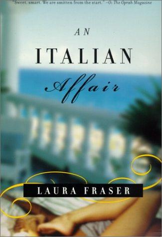 Italian Affair   2001 edition cover