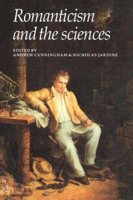 Romanticism and the Sciences   1990 9780521356855 Front Cover