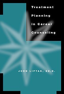 Treatment Planning in Career Counseling   2001 9780534549855 Front Cover