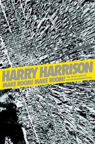 Make Room! Make Room!   2008 edition cover
