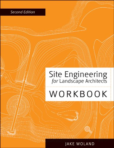 Site Engineering  2nd 2013 edition cover
