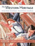 WESTERN HERITAGE,V.C:SINCE 1789(046853) N/A 9781269046855 Front Cover