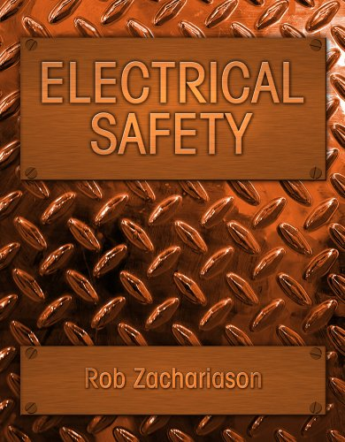 Electrical Safety   2012 edition cover