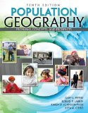 Population Geography: Problems, Concepts and Prospects  2013 edition cover