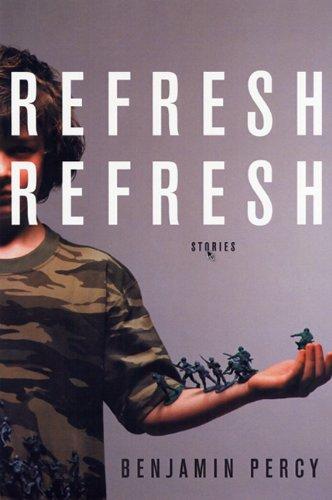 Refresh, Refresh  N/A edition cover