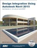 Design Integration Using Autodesk Revit 2015  N/A edition cover