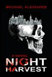 Night Harvest  N/A 9781620454855 Front Cover