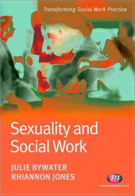 Sexuality and Social Work   2008 edition cover