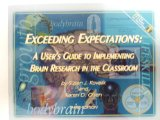 EXCEEDING EXPECTATIONS-W/HANDB 3rd 2005 9781878631855 Front Cover