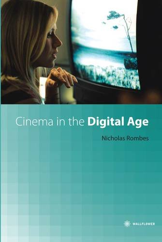 Cinema in the Digital Age   2008 edition cover