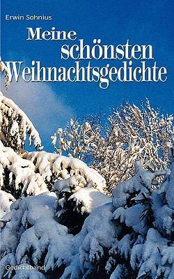 Meine Schönsten Weihnachtsgedichte N/A 9783833485855 Front Cover