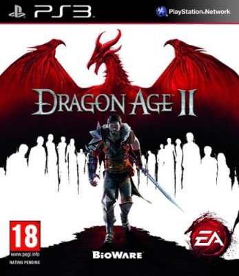 Dragon Age II [PEGI] PlayStation 3 artwork
