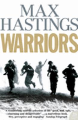 Warriors N/A edition cover