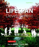Lifespan Development Plus NEW MyPsychLab with Pearson EText -- Access Card Package  7th 2015 edition cover