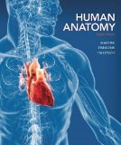 Human Anatomy  8th 2015 edition cover