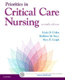 Priorities in Critical Care Nursing  7th 2015 edition cover