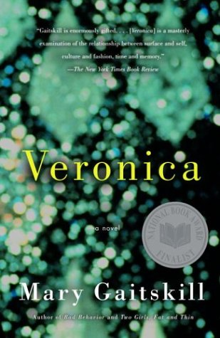 Veronica  N/A edition cover