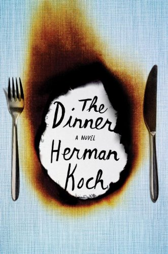 Dinner   2013 edition cover