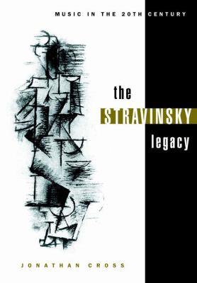 Stravinsky Legacy   2005 edition cover