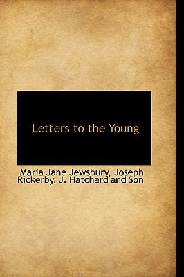 Letters to the Young:   2008 edition cover