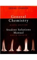 General Chemistry  9th 2009 edition cover