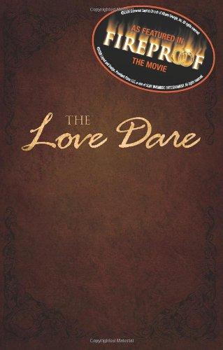 Love Dare   2009 edition cover