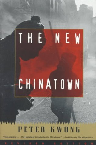 New Chinatown  2nd 1996 (Revised) edition cover
