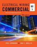 Electrical Wiring Commercial:   2014 edition cover