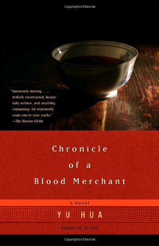 Chronicle of a Blood Merchant  N/A edition cover