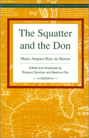 Squatter and the Don  2nd 1997 edition cover