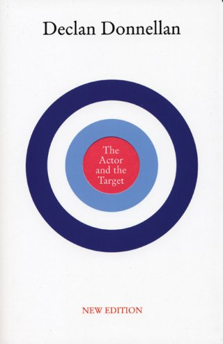 Actor and the Target   2005 edition cover