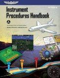 Instrument Procedures Handbook Faa-H-8083-16 N/A edition cover