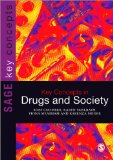 Key Concepts in Drugs and Society   2013 edition cover