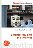 Scientology and the Internet N/A edition cover