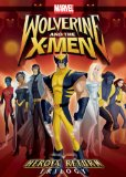 Wolverine and the X-Men: Heroes Return Trilogy System.Collections.Generic.List`1[System.String] artwork