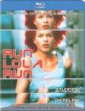 Run Lola Run [Blu-ray] System.Collections.Generic.List`1[System.String] artwork