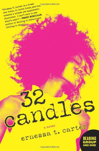 32 Candles  N/A edition cover
