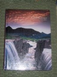 Earth Science 9th 2000 (Student Manual, Study Guide, etc.) edition cover