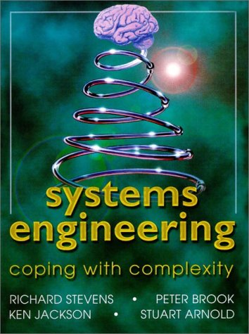 System Engineering   1998 edition cover
