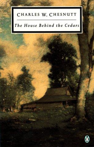House Behind the Cedars  N/A edition cover