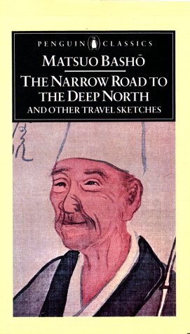 Narrow Road to the Deep North and Other Travel Sketches   2005 edition cover