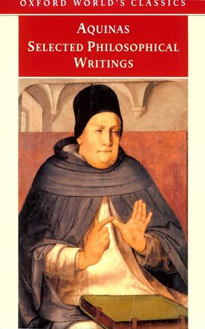 Selected Philosophical Writings  N/A edition cover