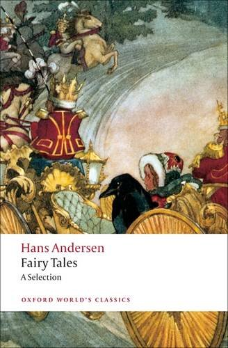 Hans Andersen's Fairy Tales A Selection  2009 edition cover