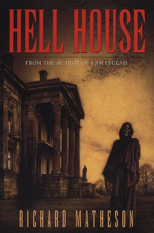 Hell House   1999 (Revised) edition cover